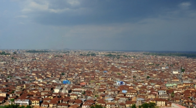 Ibadan: City of Brown Roofs